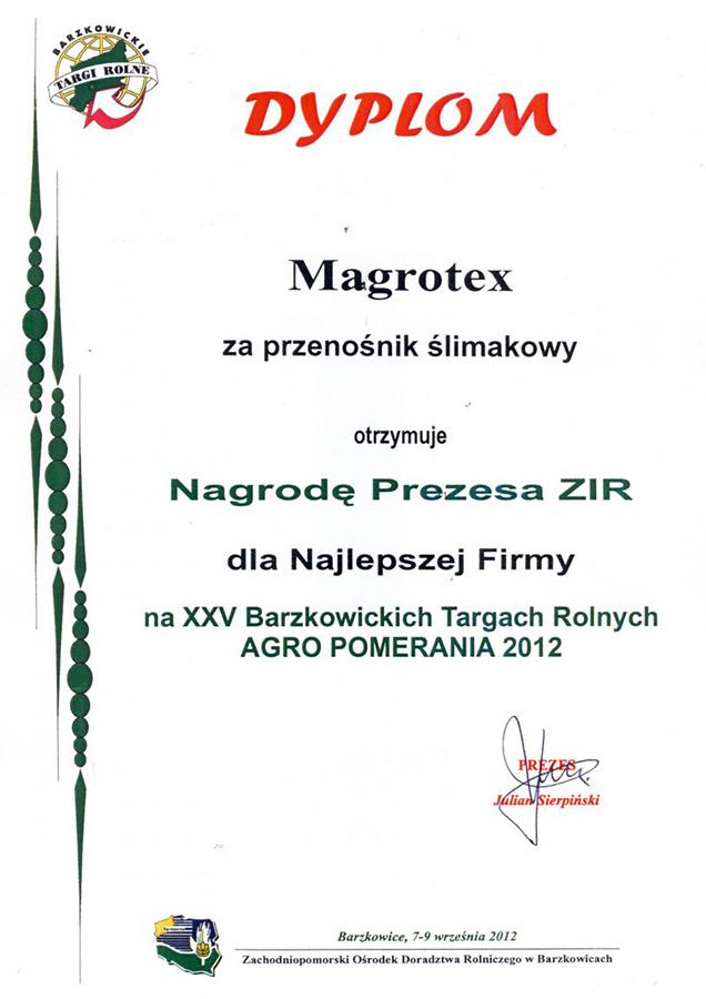 Magrotex